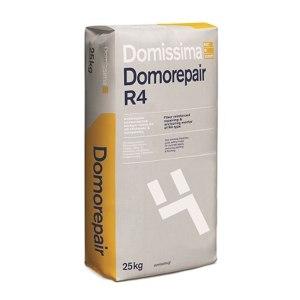 Domissima Domorepair R4 - Ινοπλισμένο Eπισκευαστικό Kονίαμα