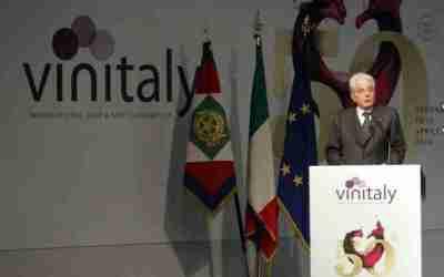 Al Vinitaly per valorizzare l'identità
