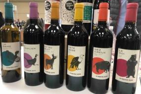 des vins du terroir de l'Ariège sont des plaisirs gourmands