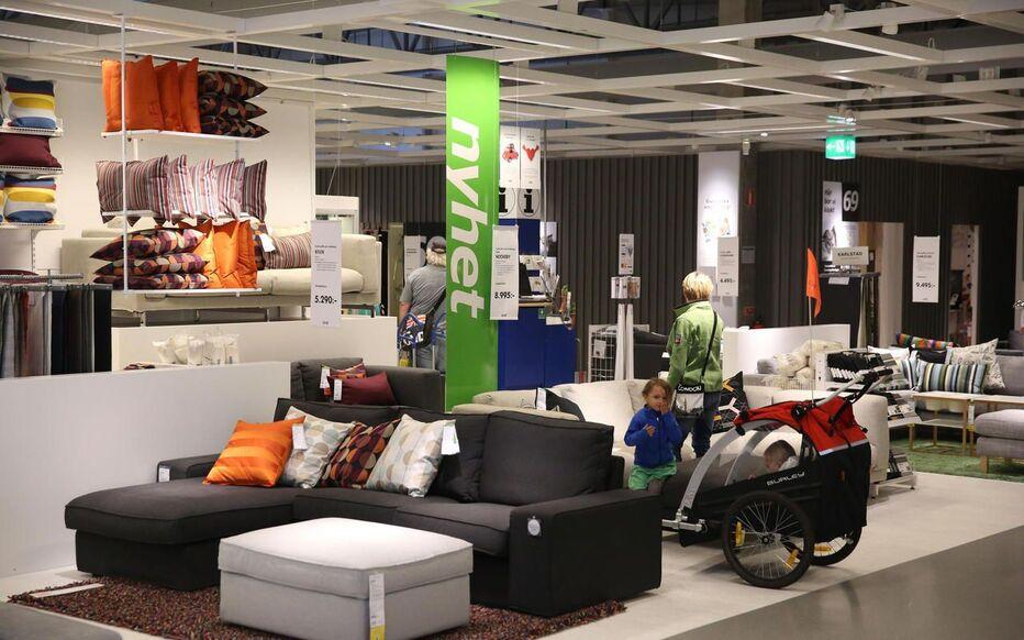 Un Magasin Ikea Sur Mesure Pour Les Parisiens Le Parisien