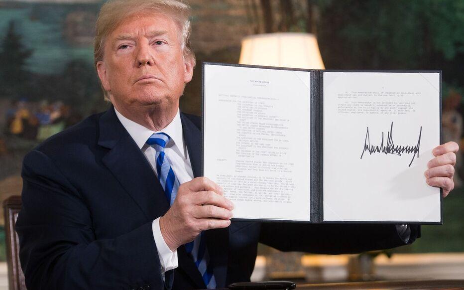 L'Iran affirme pouvoir contourner les sanctions américaines avec « fierté »