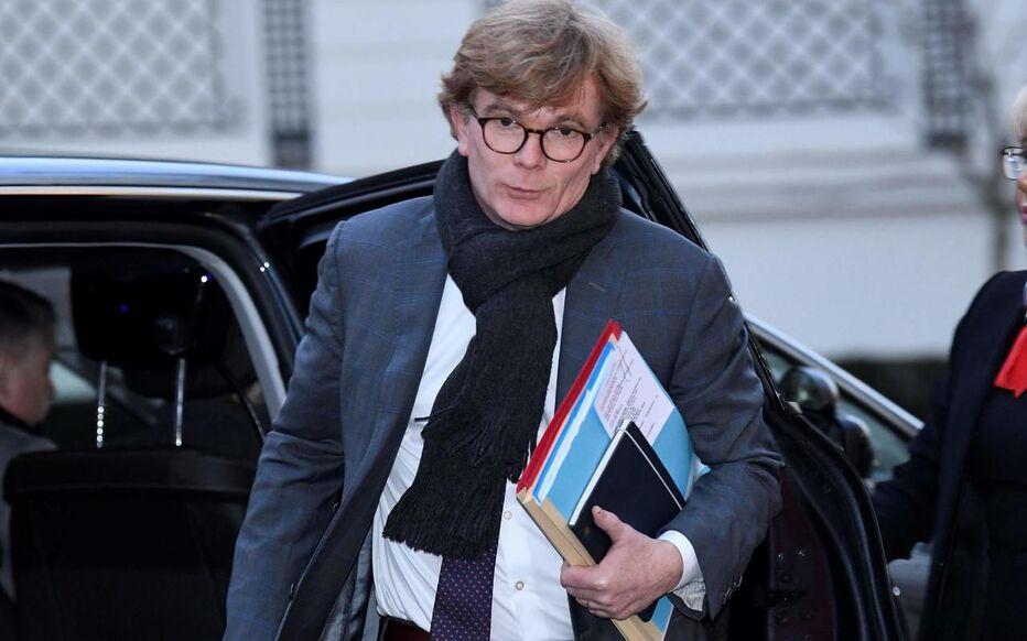 « Les députés auront le dernier mot », a déclaré Marc Fesneau à propos du projet de loi de la réforme du système des retraites.