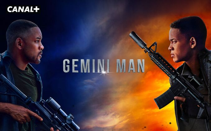 CANAL+ : 1 mois offert pour regarder le film Gemini Man