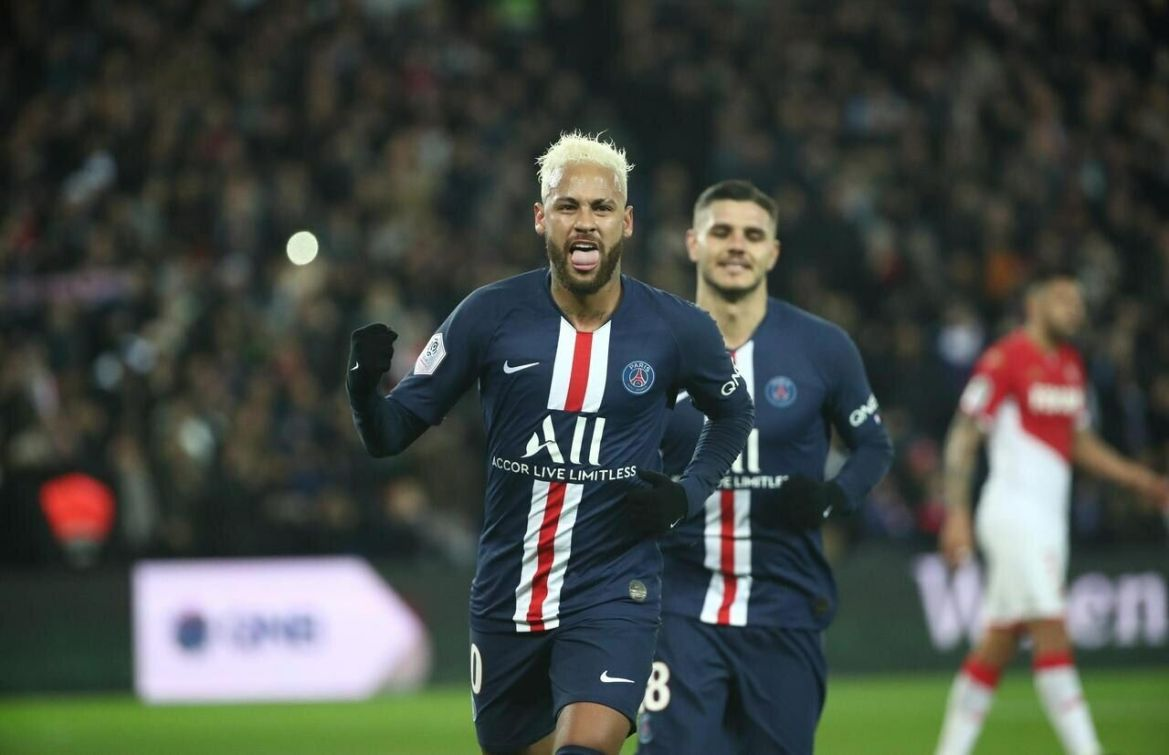 Eager to leave PSG this summer, Neymar has again made the Paris club happy ./LP/Arnaud Journois