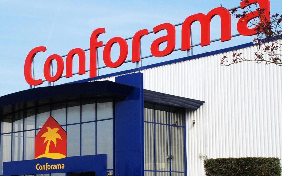 fournisseurs de conforama