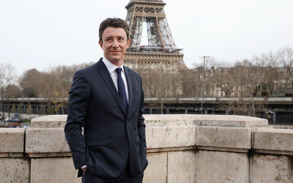 Pour Benjamin Griveaux,  candidat aux élections municipales à Paris, « il y a eu un défaut d'anticipation » sur les conséquences de la grève pour les Parisiens.