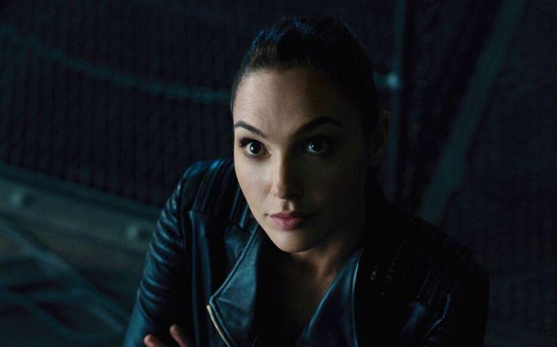 L'actrice de «Wonder Woman» et «Justice League» prend ses aises sur la plate-forme Netflix qui montrera au moins deux blockbusters avec la star de 35 ans.