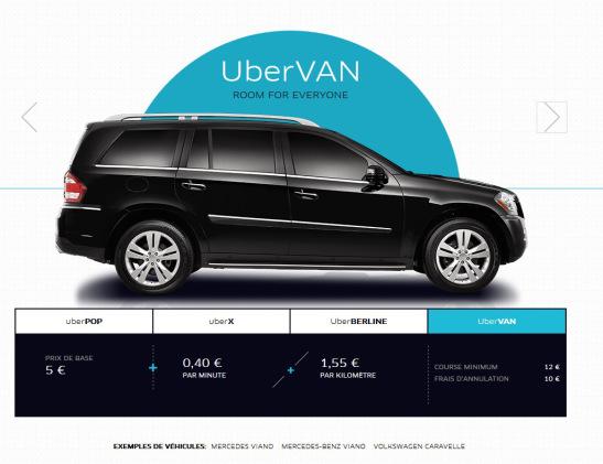 ubervan-voiture-prix