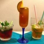 Création de cocktails à base de rhum !