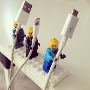 Chargeurs de téléphone