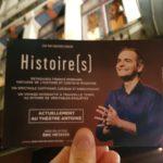 Détours par l'Histoire(s) avec Franck Ferrand !