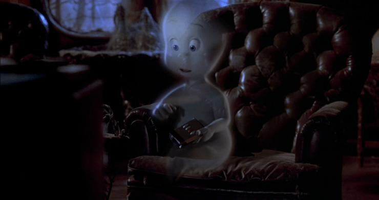 Casper le fantôme