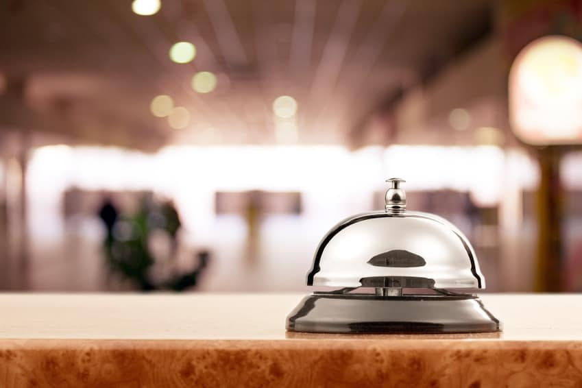 vigilances pour ouvrir ou reprendre un hôtel