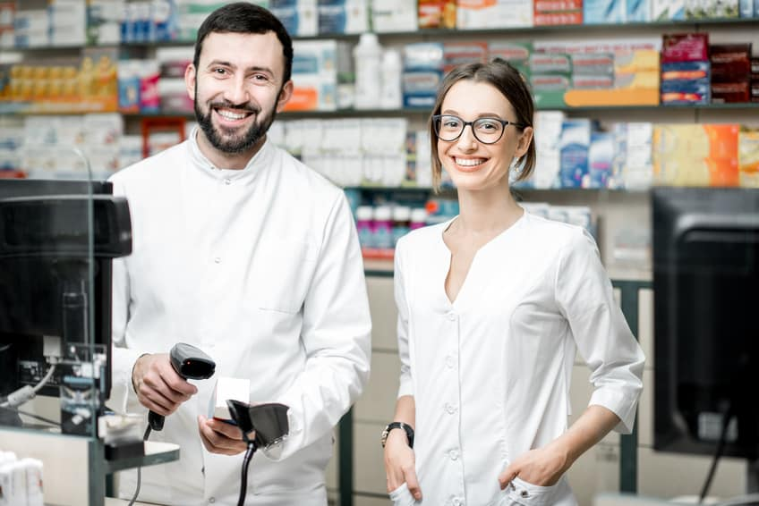 comment ouvrir une pharmacie
