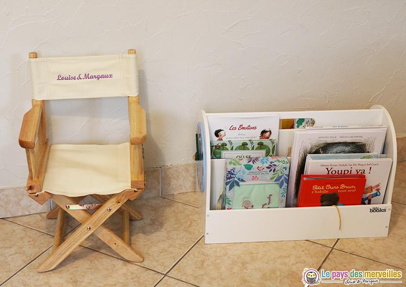 fauteuil personnalise et autres idees
