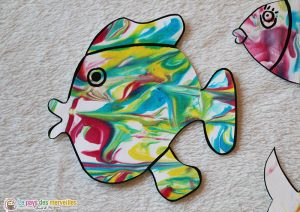 Bricolage Poisson D Avril Simple Poisson D Avril With