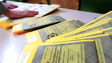Photo of Elezioni Europee 2014: i risulati a Pertica Alta e Pertica Bassa