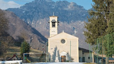 Photo of La parrocchiale di San Bartolomeo ad Avenone