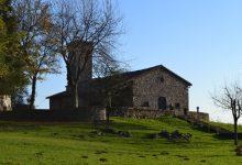 Photo of Il santuario di S. Andrea o dei Morti di Barbaine