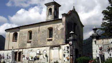 Photo of Chiesa del Tormine a Ono Degno