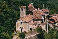 Photo of La chiesa dei Ss. Nomi di Gesù e Maria in Navono
