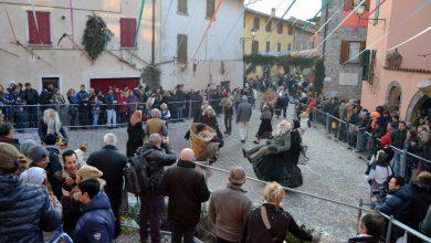 Photo of Il Carnevale a Livemmo: tra storia e tradizione