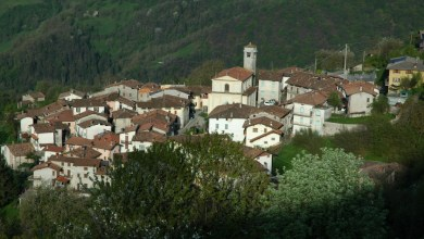 Photo of Il borgo di Belprato