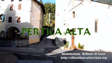 Photo of Pertica Alta sul portale di Sereno Variabile