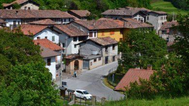 Photo of Il borgo di Odeno e i suoi culti religiosi