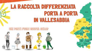 Photo of Mura, Casto, Pertica Alta e Pertica Bassa al via: la differenziata è ormai una realtà!