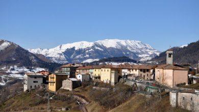 """Photo of """"Livemmo – Paesello di montagna"""" (1939)"""