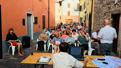 "Photo of Conferenza: ""I portali in pietra di Livemmo"""