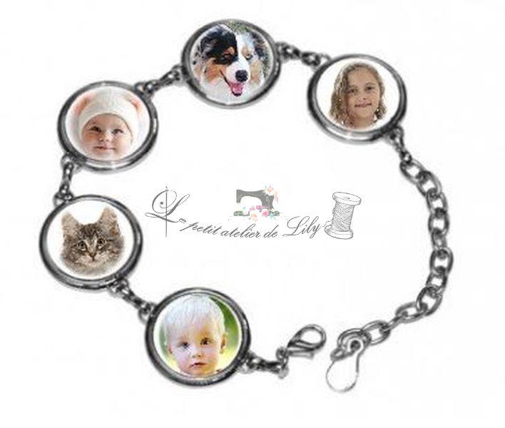 Le petit atelier de Lily bracelet personnalisé (1)