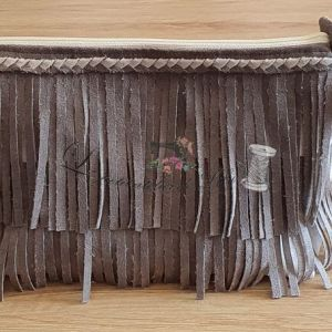 Le petit atelier de lily Sac a franges