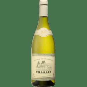 Chablis 1er cru, Vosgros, domaine Chardonnay