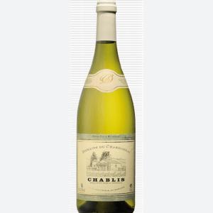 Chablis, Domaine Chardonnay