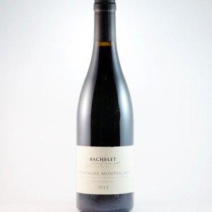 Santenay Vieilles Vignes, Jean Francois Bachelet