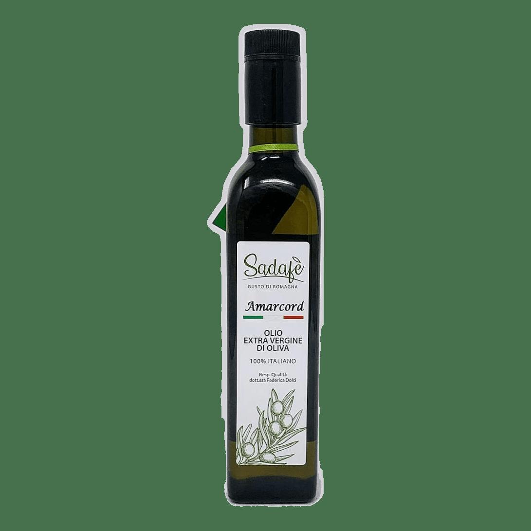 AMARCORD Olio Extravergine D'oliva Vetro 50 Cl SADAFÈ