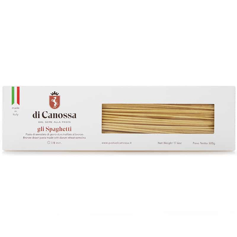 SPAGHETTI Pasta Di Canossa