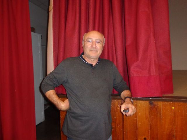 Jean-Marie Tomas
