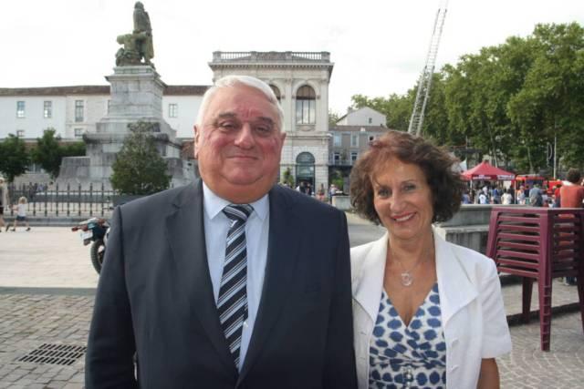 JC Requier et Geneviève Lasfargues sillonneront les routes du Lot cet été à la rencontre des conseils municipaux