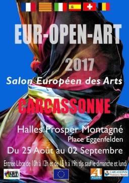 L'invitation à Carcassonne