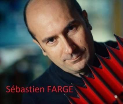Sebastien Farges