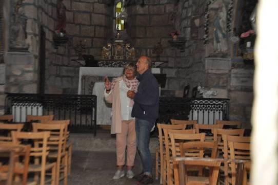 Eglise de Cels
