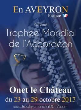 L'accordéon sera à l'honneur en terres castonétoises