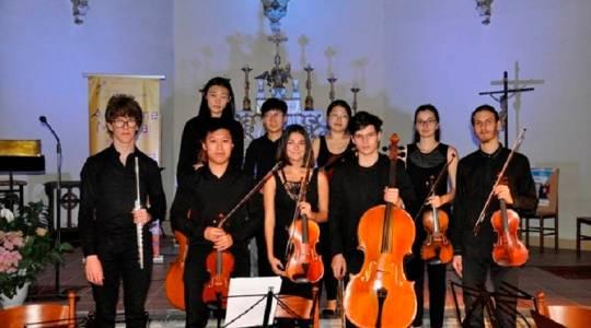 Crédit photo : Musiques et voix en pays Catalan