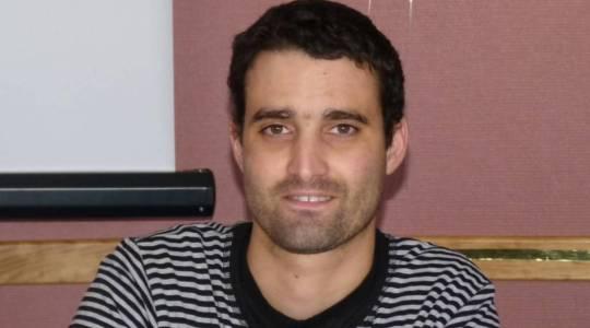 Cyril Béteille