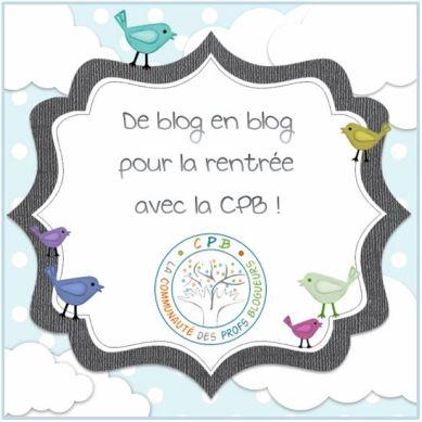 Dernière balade des vacances d'été: de blogs en blogs!
