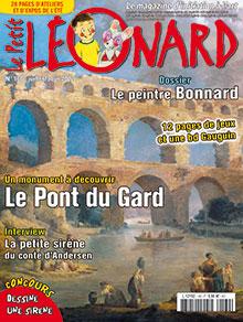 Le Petit Léonard n° 160 - Juillet/Août 2011