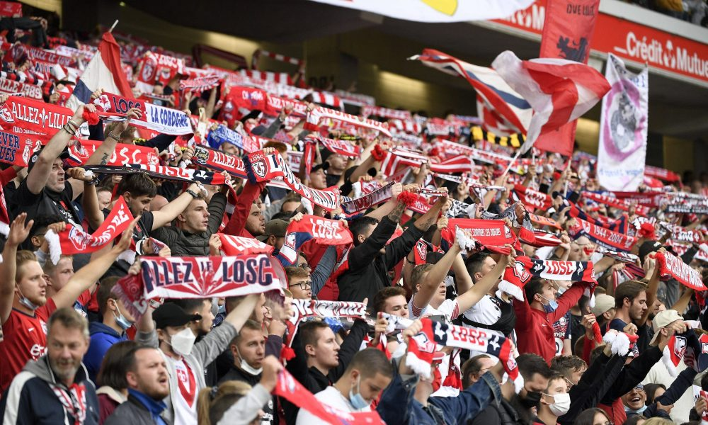 Precedence to subscribers for the following LOSC – OM assembly